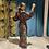 Thumbnail: Kimono ROSE ROSSE