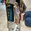 Thumbnail: Completo Bandana felpa e shorts