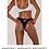 Thumbnail: Bikini MARTINE laminato a costine MATINEE by Chiara Biasi