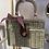 Thumbnail: Borsa cestino in paglia