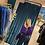 Thumbnail: Cardigan con maniche lavorate