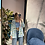 Thumbnail: Jeans vita risvoltati
