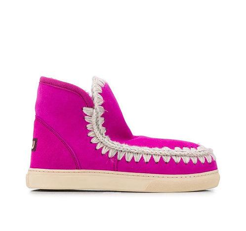 Mou Eskimo sneakers Fuxia