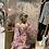 Thumbnail: Tubino con drappeggio elasticizzato