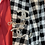 Thumbnail: Spilla C con strass grandi