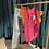 Thumbnail: Top bandana con catena