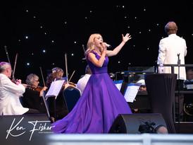 Katherine Jenkins in Concert
