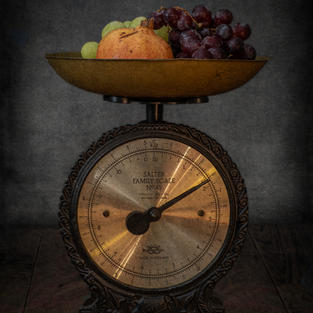 The Scales of Juicteice