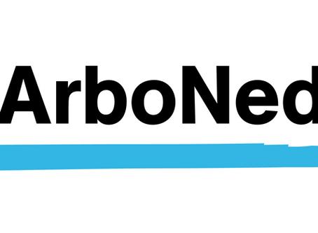 #hierwordikfit Arboned