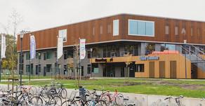 Noorderpoort en Ubbo Emmius starten lesprogramma over gezonde leefstijl.