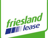 Friesland Lease blogt over ervaringen