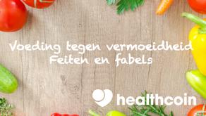 Voeding tegen vermoeidheid – feiten en fabels