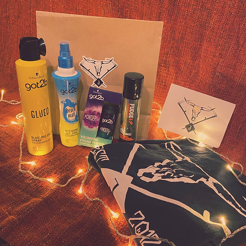 ULTIMATE STYLING GIFT PACK