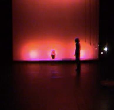 La Fabula The Wrong Move, Montemor-o-Novo Theater