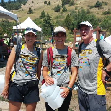 Ridge Run Volunteer