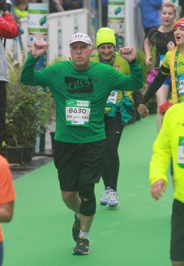 Dubln Marathon - Courtesy of Run to the Pub.