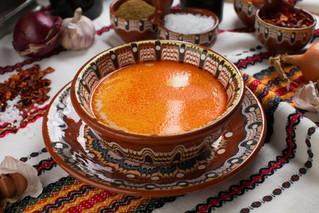 Традиционные болгарские супы
