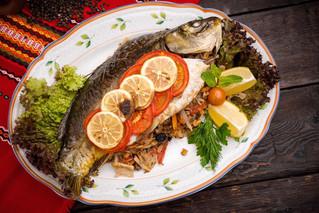 Николин День - праздник рыбаков и моряков