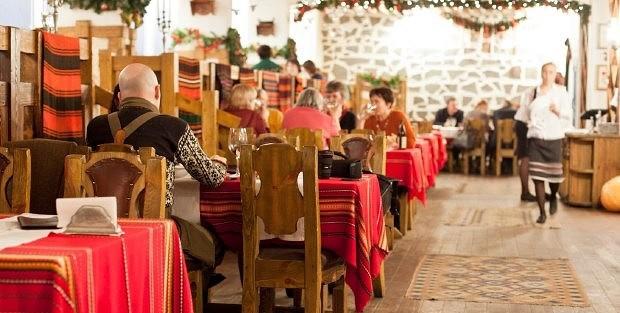 Ресторан БАБА МАРТА с 23 июня открыт