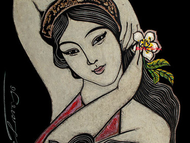 Vietnamese Poetry by Hồ Xuân Hương: In Celebration of Women and of Spring