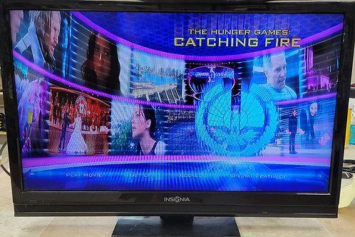 "Insignia 29"" HDTV"