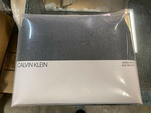 King Calvin Klein Duvet Cover