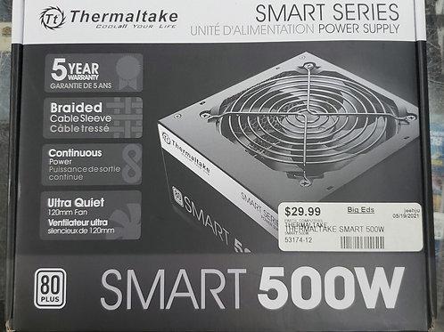 Thermaltake Smart 500W Modular Power Supply