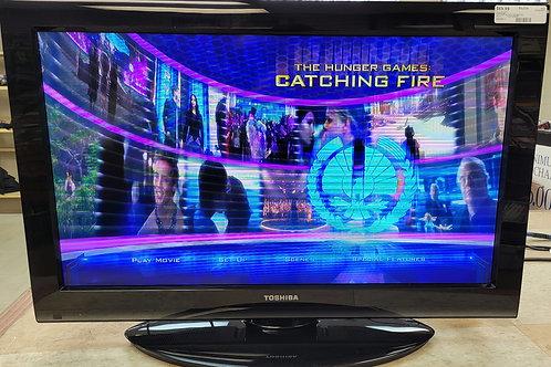 "Toshiba 32"" HDTV"