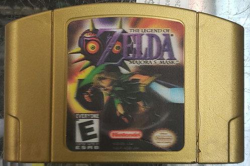 Legend of Zelda: Majora's Mask Collector Edition