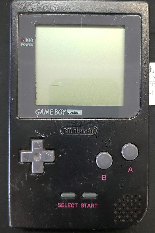Gameboy Pocket System