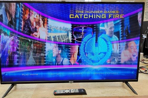 """Rca 40"""" HDTV"""
