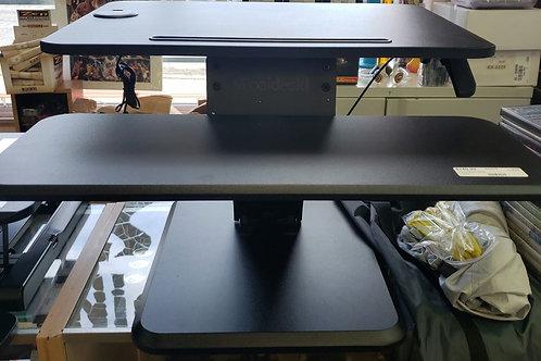 Sit/Stand Desk