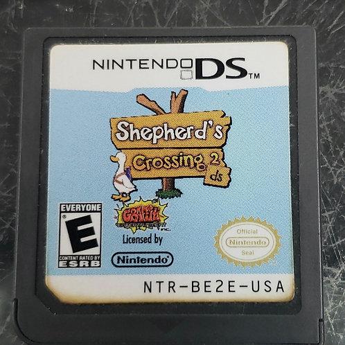 Shepherds Crossing 2 DS