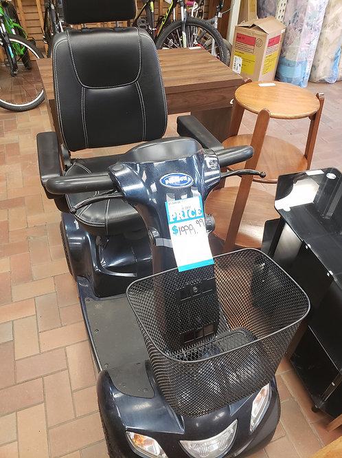 Invacare Pegasus Motorized Scooter
