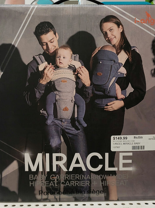 i-angel Miracle Baby Carrier