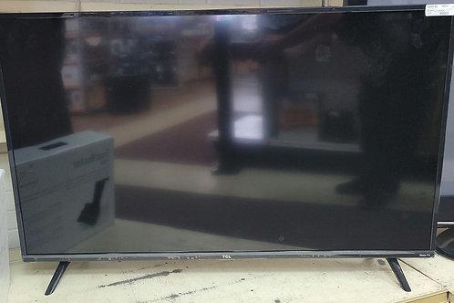 """TCL 50"""" 4K Roku TV"""