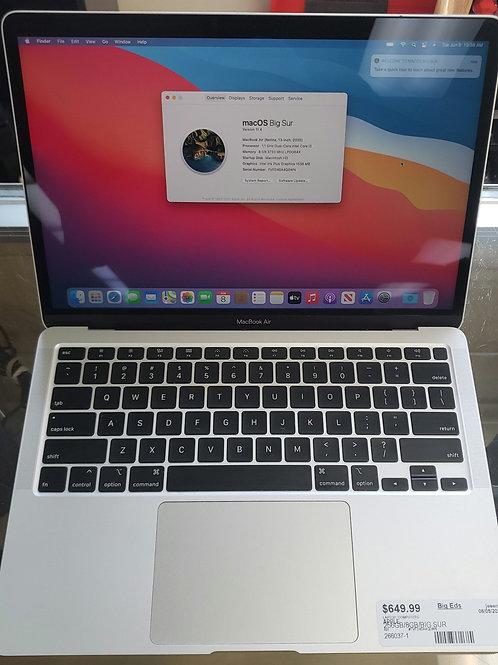 512GB MacBook Air