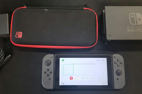 Special Nintendo Switch