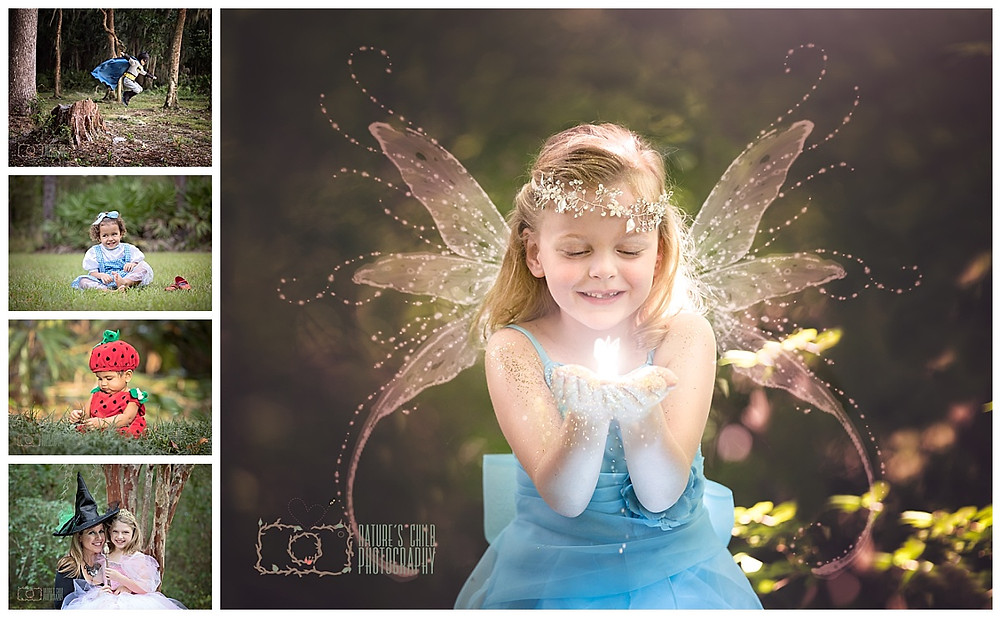 Nature's Child Photography, North East Florida Photographer, St. Johns Florida Photographer, Children's Photographer