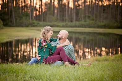 Jacksonville Couples Photographer, St. A