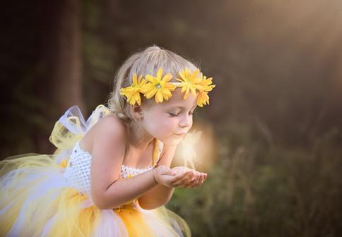 Jacksonville Children's Photographer, St
