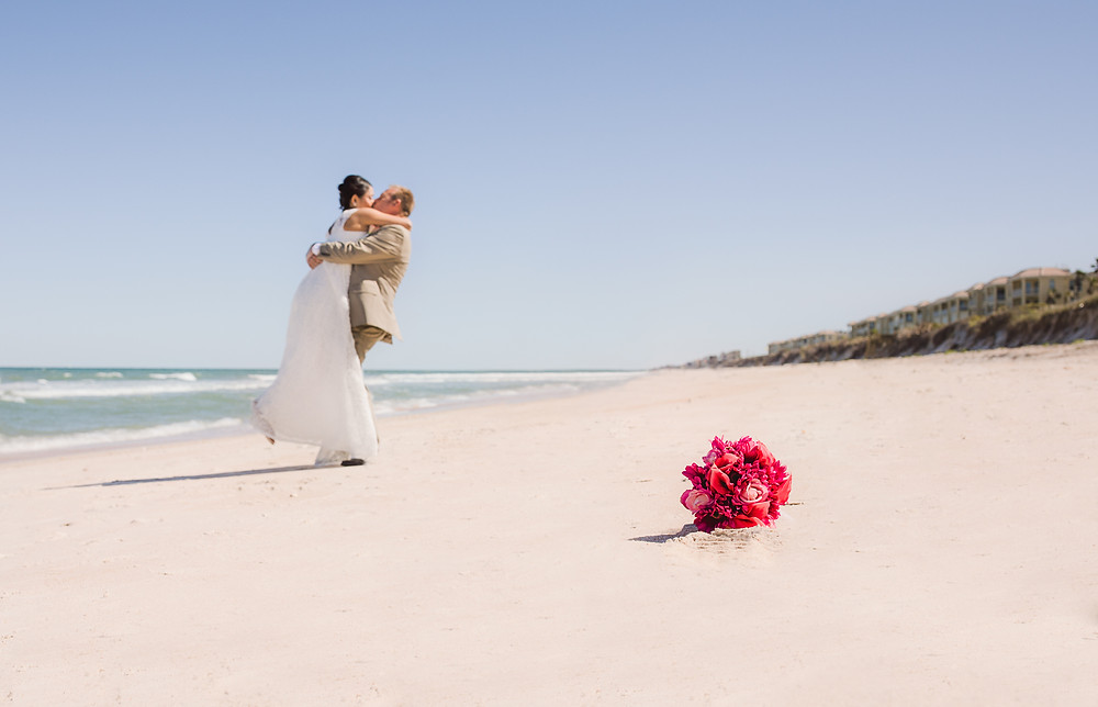 Final image from Jeremy and Malany Grombala wedding in Ponte Vedra, Florida