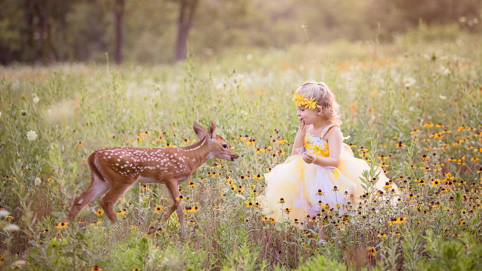 Nature's Child Photography, Children's P