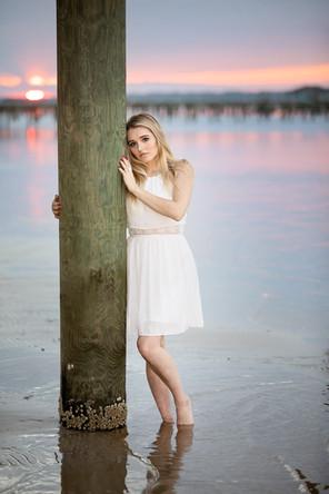 Jacksonville Senior Photographer, St. Au