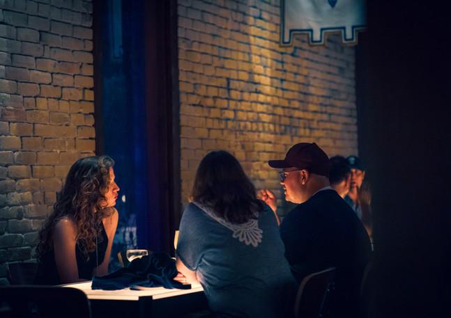 Academia Bar - Austin, TX