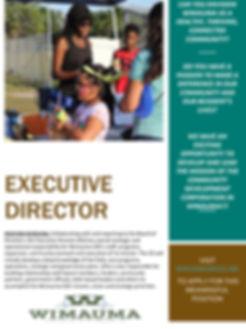 Wimauma CDC Executive Director Flyer.jpg