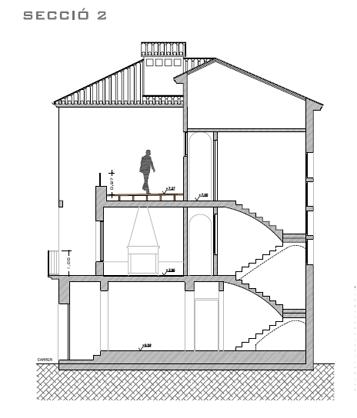 Portbou - Dezain Architects