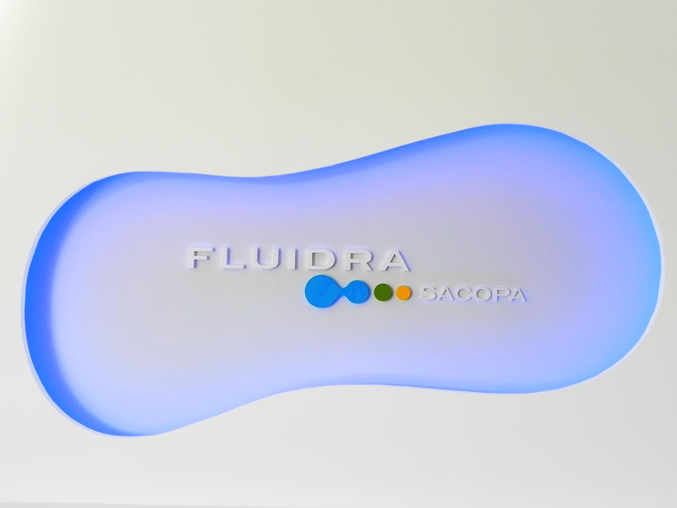 Fluidra - Sacopa _ Dezain Architects