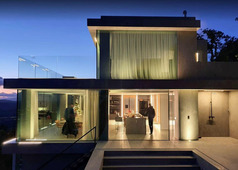 Infinity House - Costa Brava