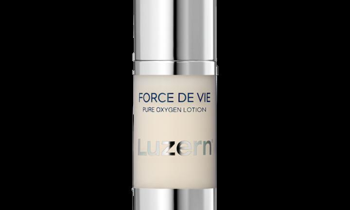 Force De Vie Pure Oxygen Lotion FORCE DE VIE PURE OXYGEN LOTION